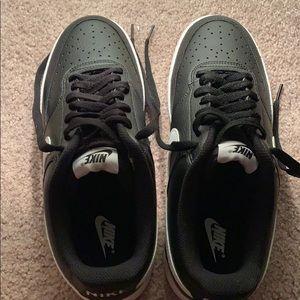 Men's Nike Court Vision Low